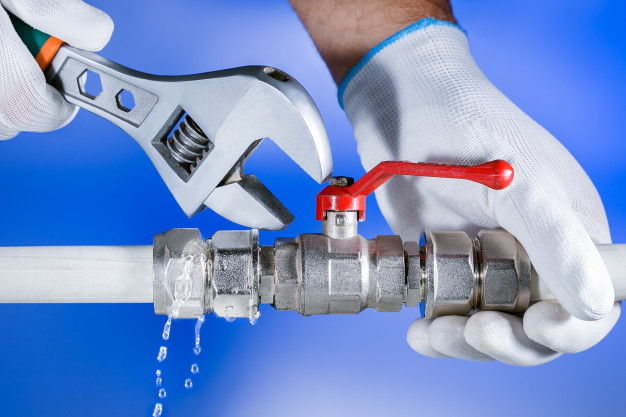 Plumbing services by professional plumbers near me